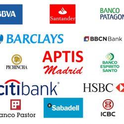 Expresiones en inglés APTIS para el banco
